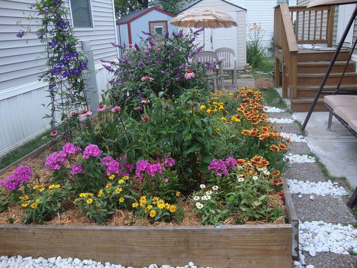 Enjoy a magical DIY butterfly garden. Gardening Pinterest