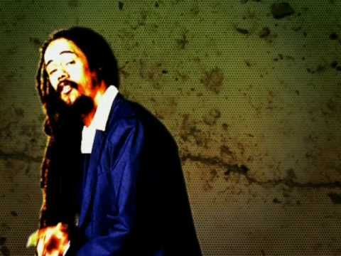 Damian Marley (Jr. Gong) and Bobby Brown #duets #beautiful