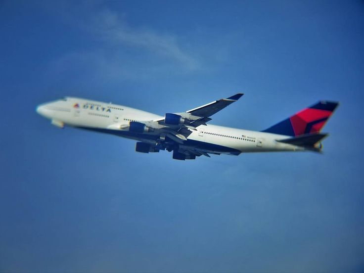 Plane: Delta 747-400 Registration: #n666us Airport: Los Angeles Intl. (KLAX) Photographer: MP Comment: The diffefent shots I got of this marvelous plane on one of its final flights.  #plane #planes #planespotting #planespotter #delta #airlines #delta747farewell #boeing #747 #b747 #747400 #deltaairlines #lax #klax #laxairport #laxspotting #laxspotter #losangeles #international #airport #losangelesinternationalairport #retired #royalsirplus FOLLOW @mpjc.aviation for more!!
