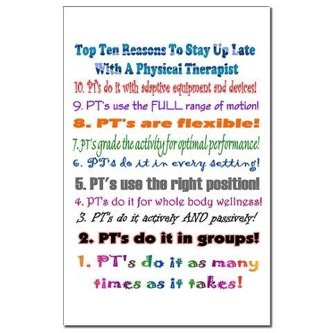 34 best PT humor images on Pinterest Activities, Bebe and - physical therapist job description