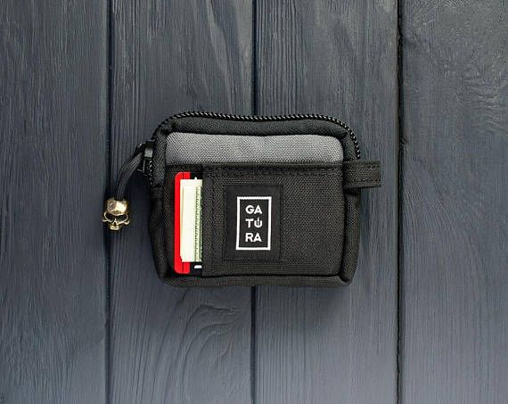 Small tool pouch Small EDC pouch from Cordura. For keys