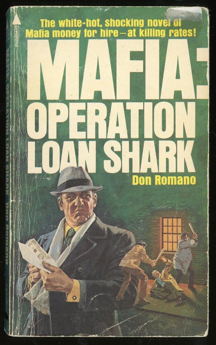 mafia: operation loan shark (1974)