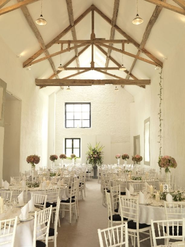 Wedding Venues The White Barn
