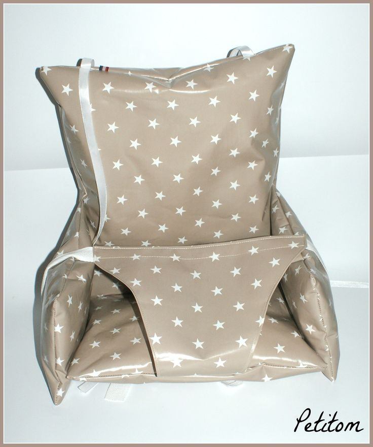 17 best ideas about coussin de chaise haute on pinterest for Coussin de chaise haute