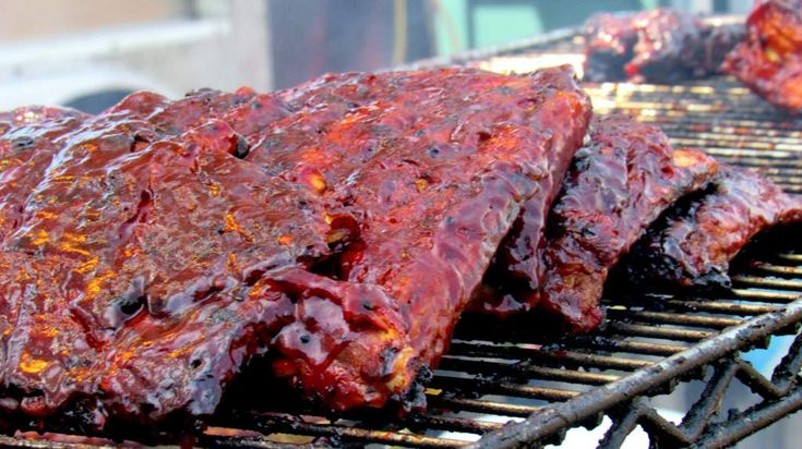 Rib Fests in Greater Toronto Area
