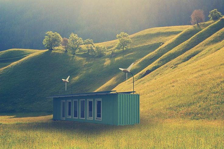 conversation with sustainer homes about zero impact living