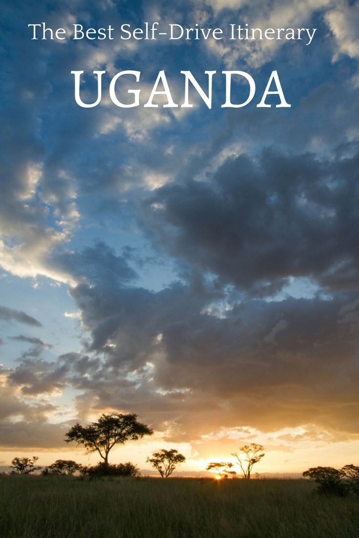 Following our Uganda self drive itinerary will put you out of your comfort zone and reward you with the adventure of a lifetime!