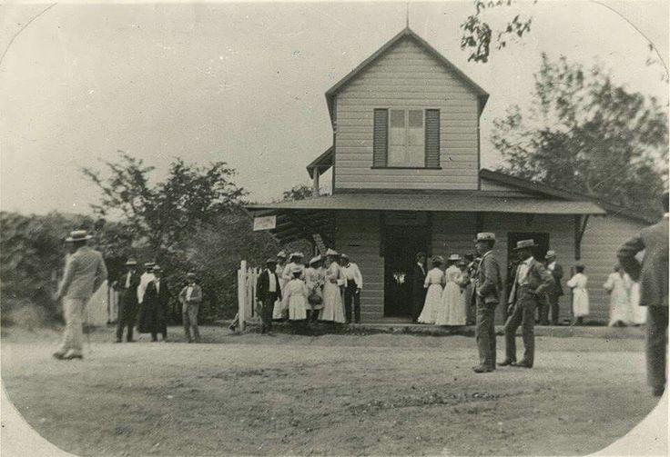 Papine Car station, Jamaica, History