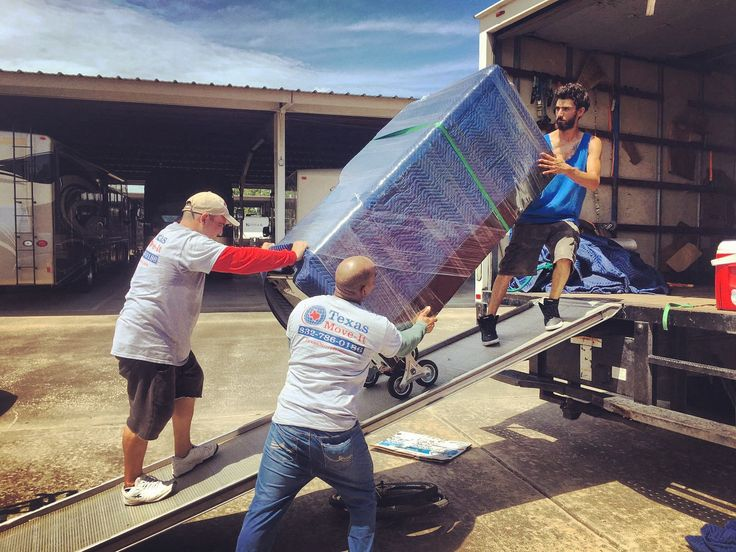 Want A Perfect Moving Experience? Texas Move-It | Professional Movers