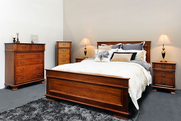 Winston Collection manufactured by Flamingo Furniture, All Australian Made!