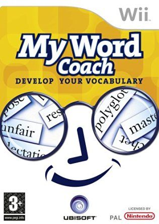 My Word Coach (Wii)