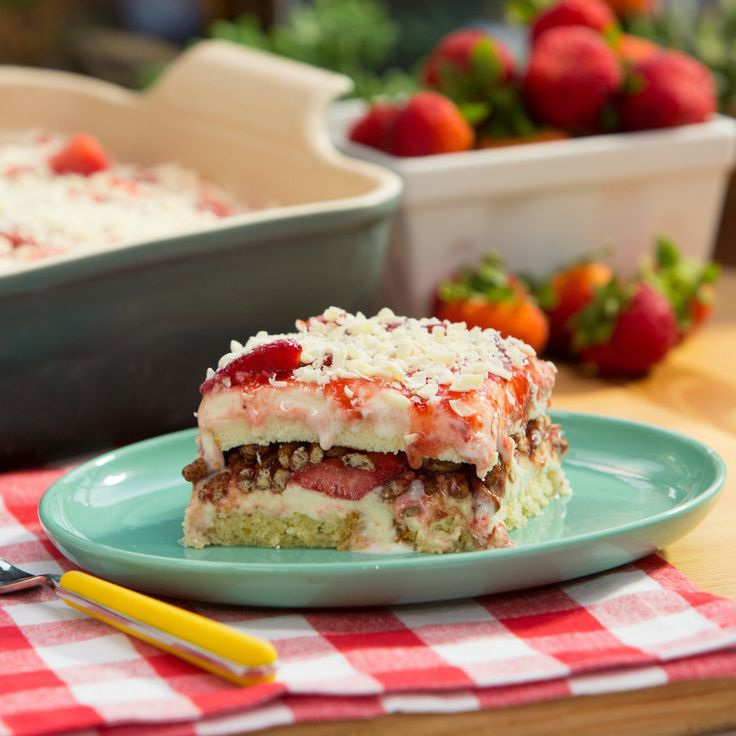 1518 best brain food images on pinterest brain health brain ice cream lasagna from food network forumfinder Image collections