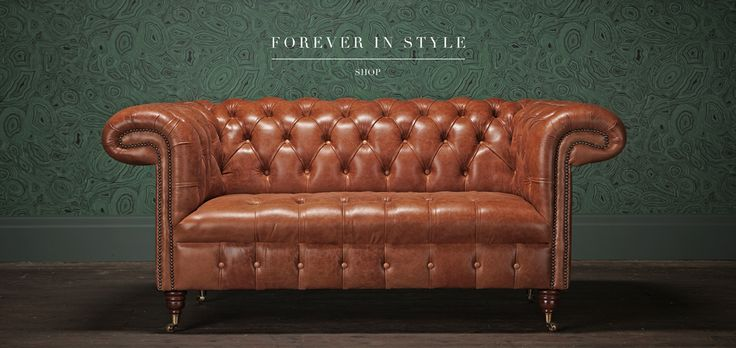 Chesterfields of England is Britain's favourite Chesterfield manufacturer, all our sofas and chairs are made in our own Manchester factory using only UK sourced leather and solid wood frames. The Original Chesterfield Company.