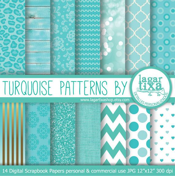 465 Best Images About Scrapbook Digital Paper Packs On