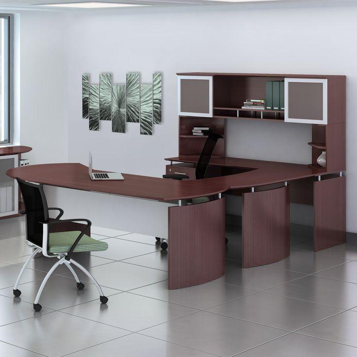 Best 25 Curved desk ideas on Pinterest Desk with shelves Desk