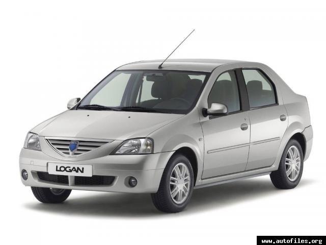 Dacia Logan 15 dCi