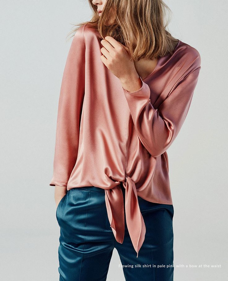 Women´s Floral Desires - Women at Massimo Dutti online. Enter now and view our autumn winter 2016 Floral Desires - Women collection. Effortless elegance!