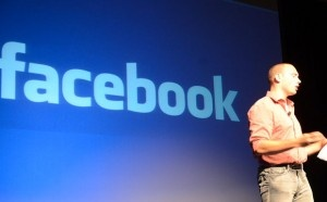 Mengubah Nama di Facebook Page