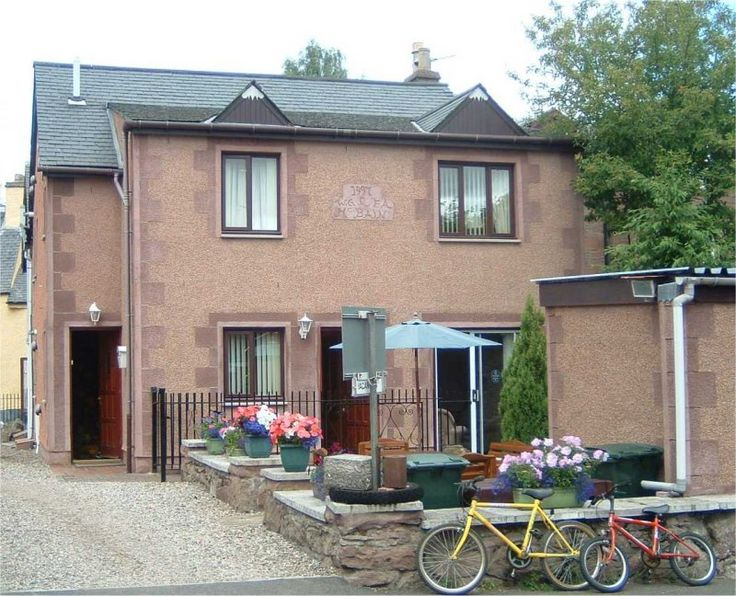 Bed And Breakfast Crail Scotland