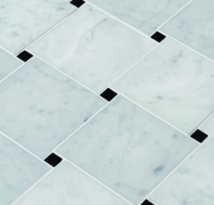 A fun take on the checkered ktchen floor Does this inspire you s For Your House - Cool herringbone pattern Fresh