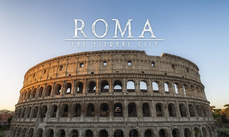 VIDEO The Eternal City: #Rome in Hyperlapse   #timelapse