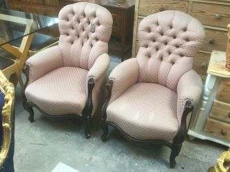 Cheshire Vintage Furniture, we buy and sell antique, vintage & retro furniture. House clearance specialist. - Sofa's, suites & chairs