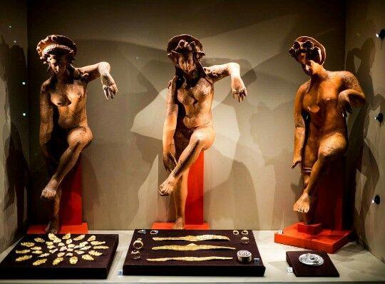 Arcaeological Museum of Veria(Veroia)-Greece.