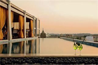 Hotel Boscolo Exedra Roma. Un sogno!  #matrimonio #Roma #location