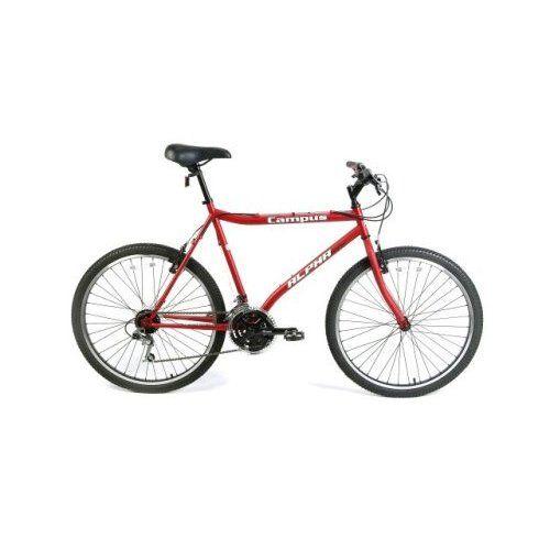 Alpha Bicycle
