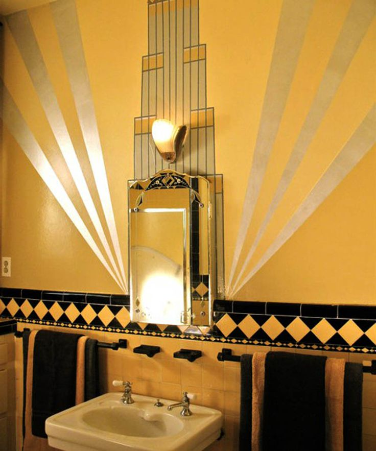 35 best Bathrooms & Powder Rooms images by Bonjour Miaou on ...
