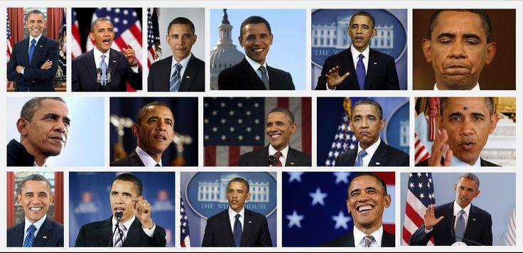 #PymeBio Barack Obama es el primer presidente de raza negra en EUA y actualmente es No.1 en el #ranking de los líderes políticos en twitter con 43.7 millones de seguidores según @B_M