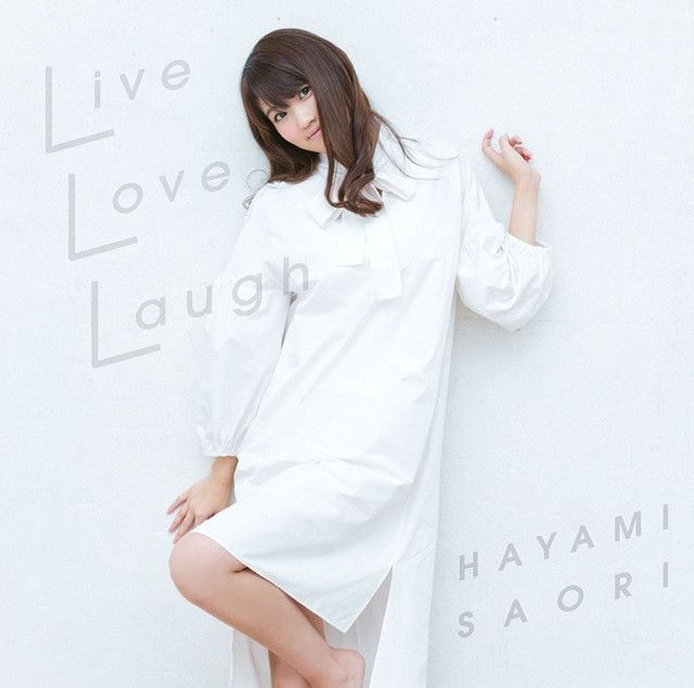 "Crunchyroll - Voice Actress Saori Hayami's Latest Solo Song ""NOTE"" MV"