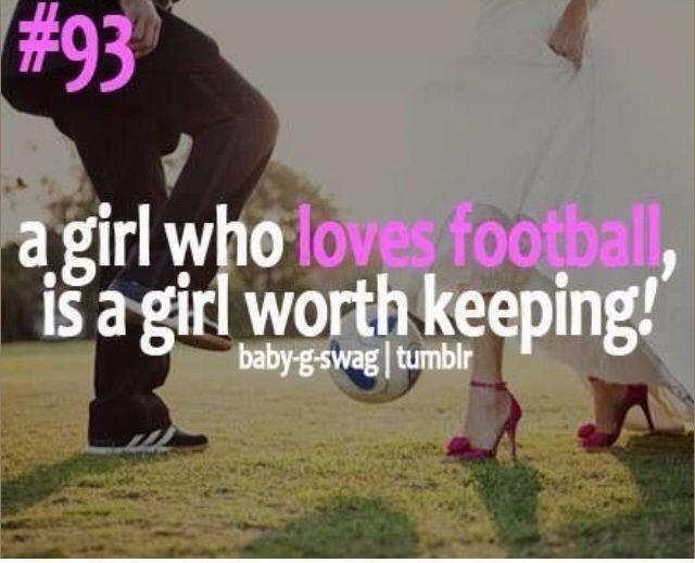 Mannen! Dit moet je weten als je date met een vrouw die van voetbal houdt -Cosmopolitan.nl