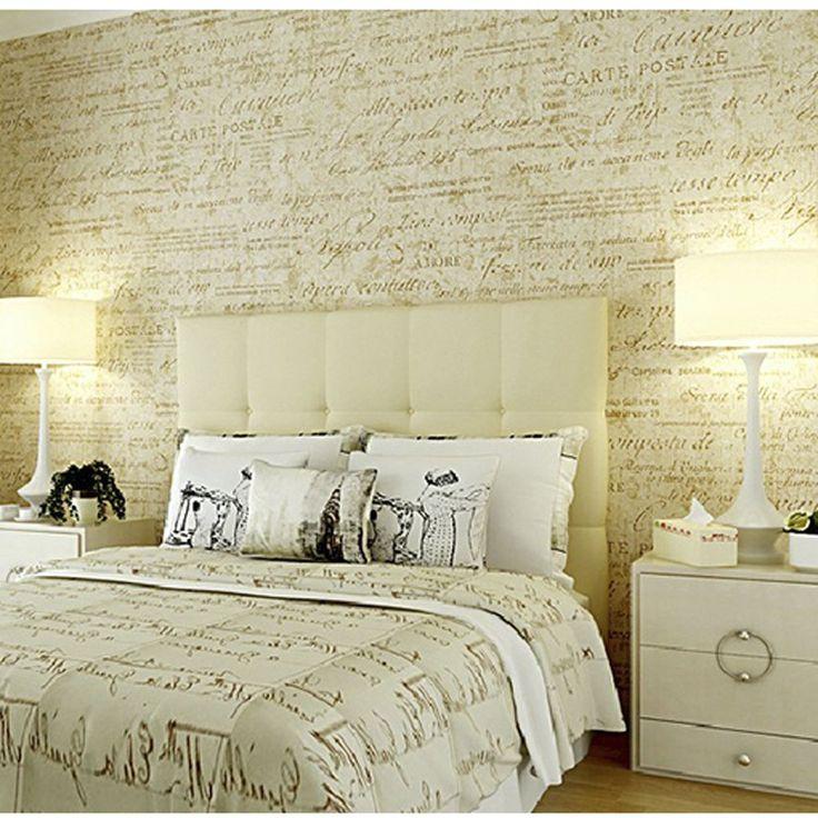 17 migliori idee su carta da parati per camera da letto su pinterest carta da parati grigia - Carta da parati classica per camera da letto ...
