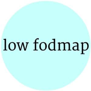 Gluten Free Low Fodmap Recipes