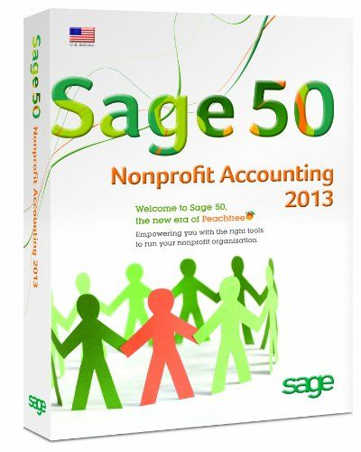 Sage 50 Premium Accounting for Non-Profits (Sage Peachtree)2013 [Old Version]  http://www.bestcheapsoftware.com/sage-50-premium-accounting-for-non-profits-sage-peachtree2013-old-version-2/