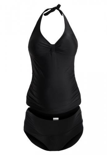 #Bellybutton bikini black Nero  ad Euro 80.00 in #Bellybutton #Donna abbigliamento moda mare