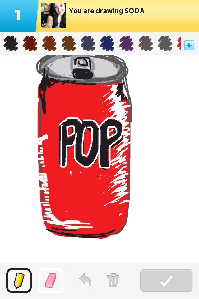 Soda..... | My Obsession With Draw Something | Pinterest | Sodas