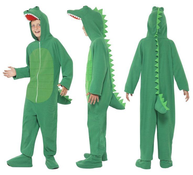 m s de 1000 ideas sobre disfraz de cocodrilo en pinterest