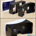 LG et Google rendent la réalité virtuelle plus accessible aux consommateurs ordinaires. La réalité virtuelle (RV) disponible sur LG G3 fonctionne avec Google Cardboard et permet aux utilisateurs du G3 de découvrir une variété d'applications en réalité virtuelle compatibles avec des jeux qu'ils peuvent télécharger sur la boutique Google Play. Contrairement à d'autres dispositifs de [...]
