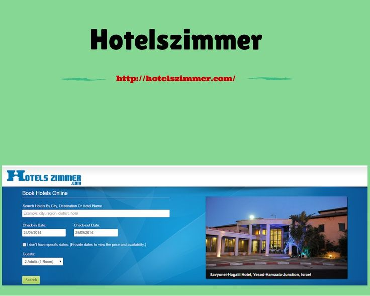 Cheap hotels in Orlando by Pooja Sharma via slideshare