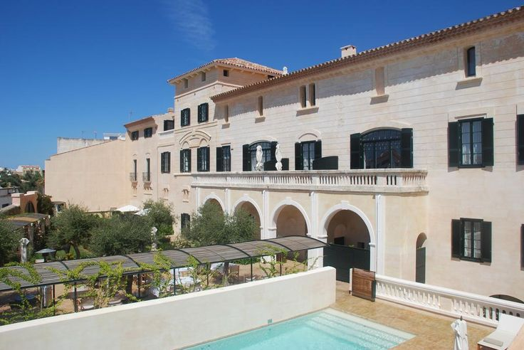 Hotel Can Faustino (Espagne Ciutadella) - Booking.com