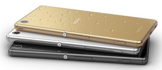 Harga Sony Xperia M5