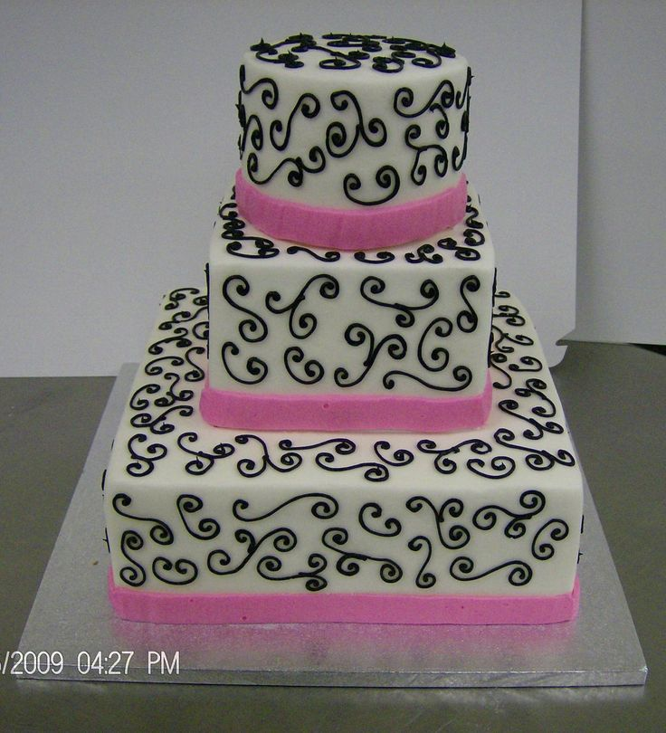 Images Of Paris Cakes
