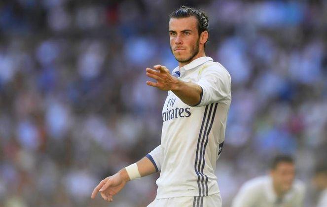 Bale Menangkan Pertempuran di Ruang Ganti Real Madrid