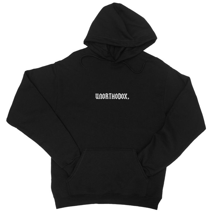 mystery   Buy quick and join the rest of the untradtionals   see more at opusshoppe  #hoodie #unorthodox #opusshoppe #fashion #street #hype
