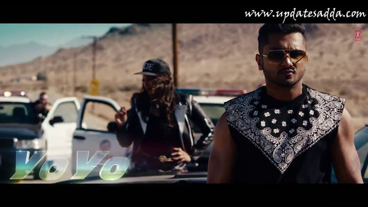Desi Kalakaar Teaser – Yo Yo Honey Singh Ft. Sonakshi Sinha