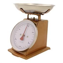 Cobber scale PLINT