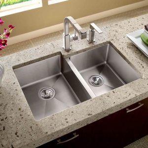 Pictures Of Kitchen Sinks Undermount