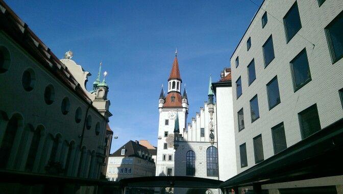 München, ein Wochenende wert
